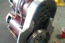 motores elétricos automotivos