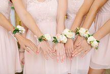 Melanie Hochzeit