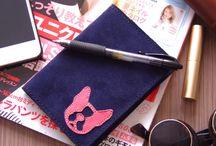 Handmade Leather Stuffs