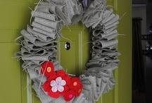 Craft Ideas / by Jennifer Thompson Meller
