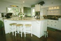 Cabinet Impressions Design & Sales, Inc. / Custom kitchens
