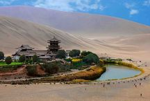 Silk Road Group Tours / Discover the mysterious and historical Silk Road 2015 / 2016 through our escorted Group Tours.