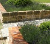 Reclaimed Walling Stone / Some of the reclaimed walling stone projects we have supplied