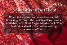 Souvenirs to be taken! / Souvenirs to be taken!