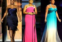 Plus-size Style / Style inspiration from gorgeous, curvy, plus-size women!