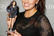 Barbie Celebrity Dolls