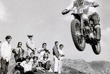 1960s Motocross