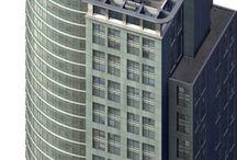 Buildings: Flat Buildings
