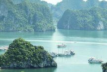 Explore Vietnam / Tips, tricks and ideas for exploring Vietnam