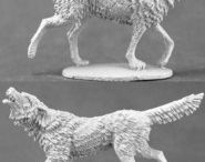Miniatures-animals