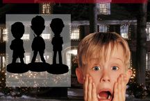 Home Alone / The very first Home Alone Bobbleheads are now available! Visit https://store.bobbleheadhall.com/products/homealone to get yours now!