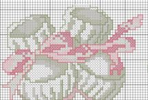 Punto croce bambini / Schemi punto croce per bambini