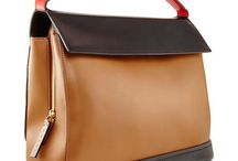 leather / many kind of leather goods