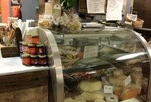 The Cellar Cheese Shop @ the mix