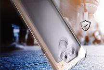 LG G6 CASE, GHOSTEK® CLOAK 2.0 SERIES | EXPLOSION-PROOF SCREEN PROTECTOR | ALUMINUM FRAME | / LG G6 Case, Ghostek® Cloak 2.0 Series for LG G6 Slim Protective Armor Case Cover | Explosion-Proof Screen Protector | Aluminum Frame | TPU Shell | Warranty | Ultra Fit