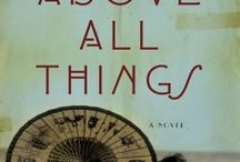Historic Truths, Imagined Lives / Based on historic events and real people, these books re-imagine history, often by telling a story from the point-of-view of a secondary (sometimes fictional) character.