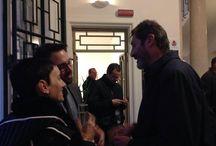 Noi/Voi e Mario Sironi / Immagini provenienti direttamente da Villa Fiorentino #SironiSorrento