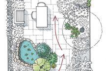 Návrhy zahrad