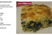 10Nar.com Yemek Tarifleri / 10Nar.com Yemek Tarifleri. Ev ve işyerlerinizde kolayca yapabileceğiniz yeyecek ve içecek tarifleri.