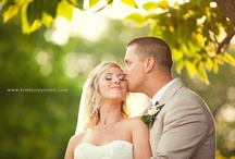 Wedding Photography / Wedding day photos with a relaxed and natural style.