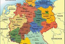 nemčina-reálie