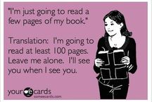 Funny Book Quotes and Memes