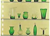 Erickson Glass / by Glass Lovers Glass Database