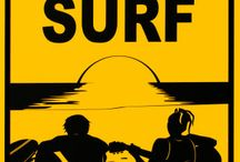 S.U.R.F. / Surfing Waves