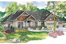 My Future Home / COTTAGE STYLE / by Angie Thesing Realtor