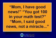 CTC Math for Homeschoolers