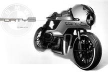 Moto concepts