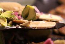 fabulous food / divine recipes