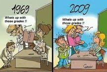 Education / Education, onderwijs