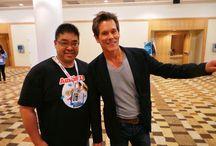 San Diego Comic Con 2013 / by Calvin Lee