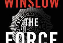 Don Winslow Books