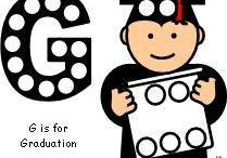 Graduation Theme Printables and Ideas