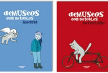 Libros / by Maba