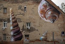 World of Urban Art : LONAC  [Croatia]