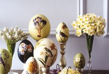 Easter and Spring / by Amber Gin