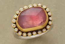 Jewelry  / by Alma Garcia