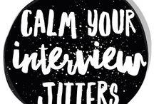 Teacher Interviews / Tips and tricks to rock your next interview!
