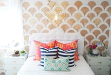 Our master bedroom / by Nichole O.