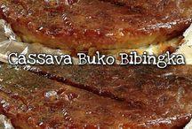 Cassava biningka