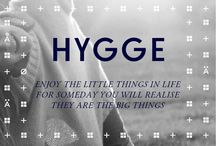 {Hyggelige} Quotes/Words