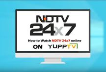 Watch English TV Channels LIVE
