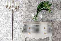 Wallpaper  / All room designs
