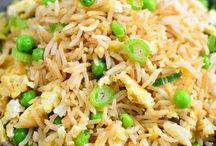 Low Fat Recipes - Rice