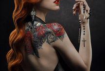 tattoo portraitography