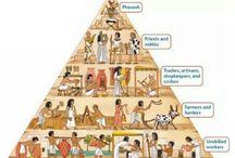 Gamle Egypt