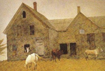 something about a wyeth